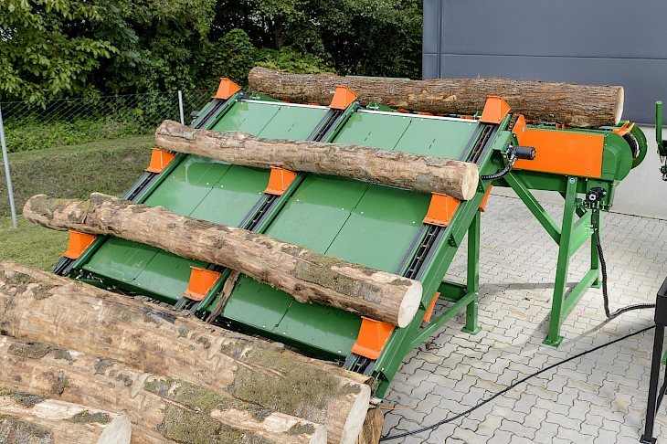 Posch Log Tables